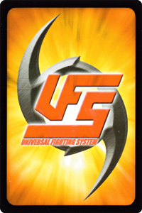 Ultimate Fighting System